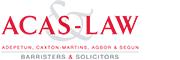 ACAS-Law