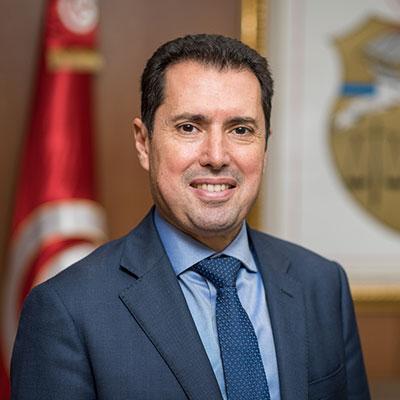Hon. Dr. Slim Feriani