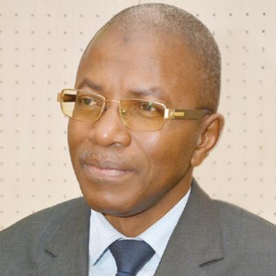 Dr Ibrahima Diaby