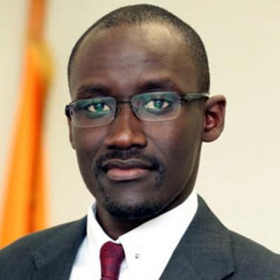 Hon. Abdourahmane Cissé