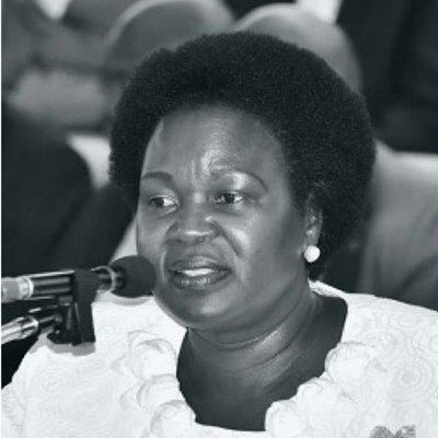 Hon. Ruth Nankabirwa
