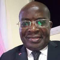 Dr. Serge Edouard Angoua Biouele