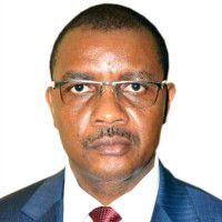 Hon. Gabriel Dodo Ndoke