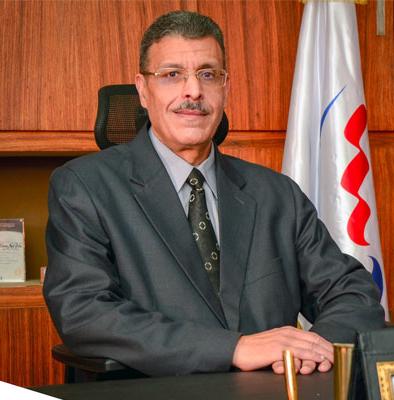 Mr. Hichem Anene