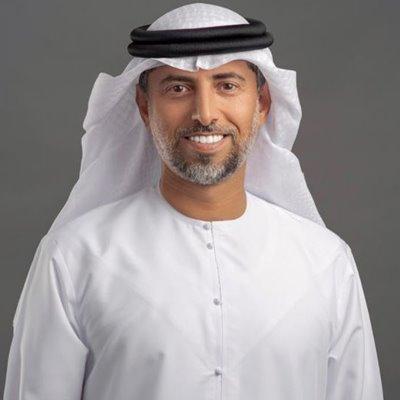 Hon. Minister Suhail al-Mazrouei