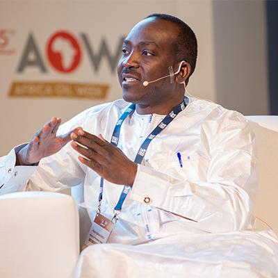 Hon Minister Abara Mahamadou