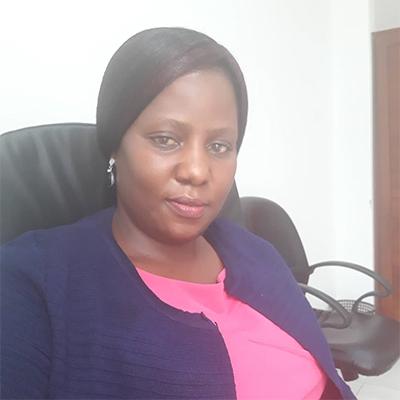 Betty Namubiru
