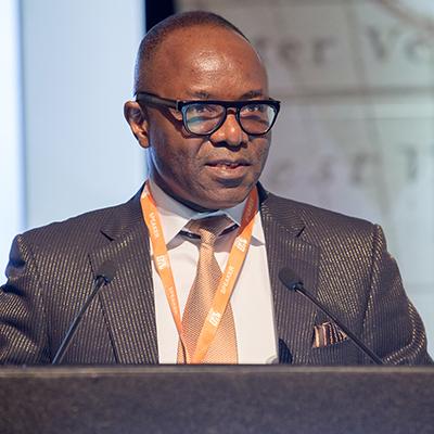 Hon Minister Dr Emmanuel Ibe Kachikwu