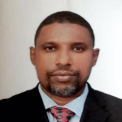 Hon Minister Abdirashid Mohamed Ahmed