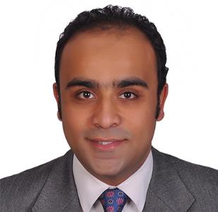 Mostafa El Shazly