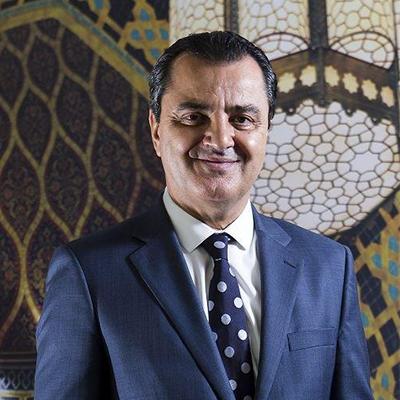Mounir Bouaziz