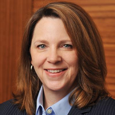Tracey Henderson