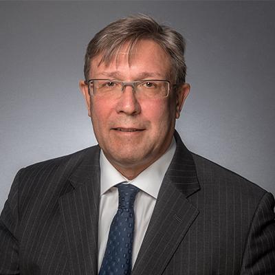 Brian Mitchener
