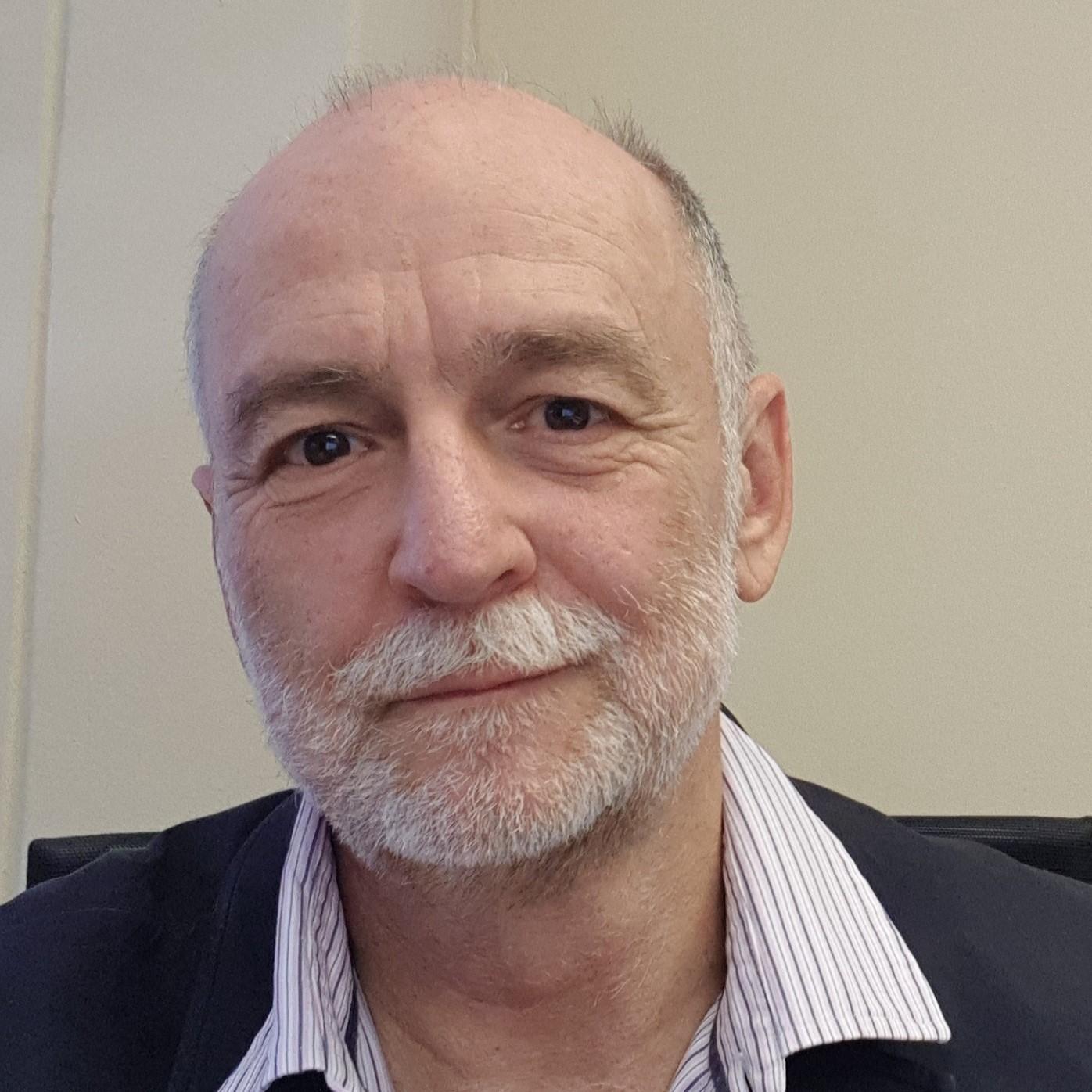 Dave van der Spuy