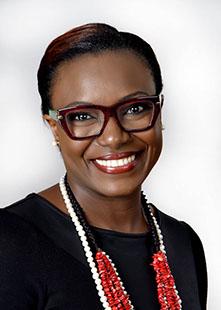 Donna Obaseki-Ogunnaike