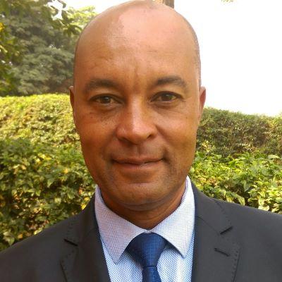 Dr Michael Nkambo Mugerwa