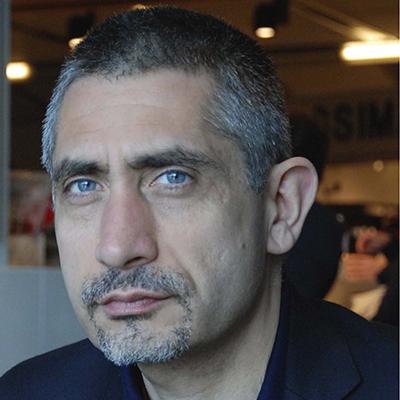 Dr Enzo Insalaco