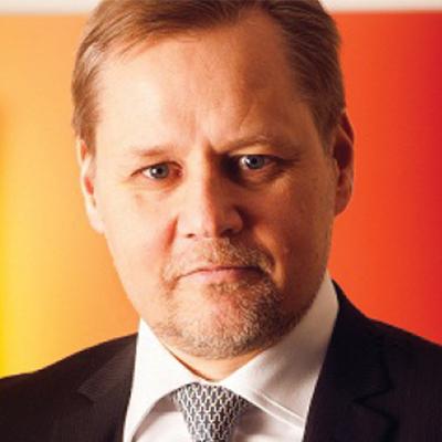 Fredrik Öhrn