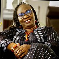 Hon. Aïssatou Sophie Gladima
