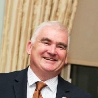 Ian Ross