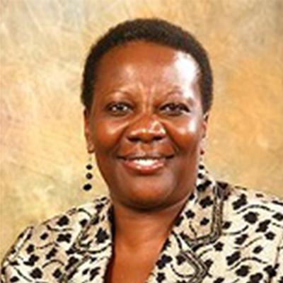 Hon. Irene Muloni