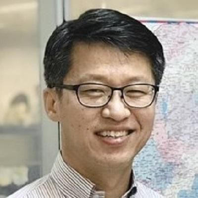 Jejin Jeon