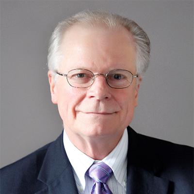 Rodney J. MacAlister