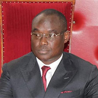 Hon. Rufin Benam-Beltoungou