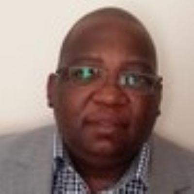 Dr Tebogo Makube