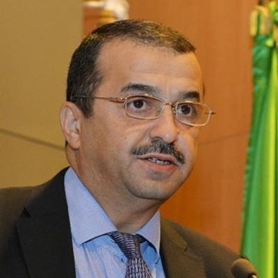 Hon. Mohamed Arkab