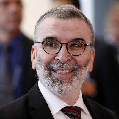 H.E. Mustafa Sanalla