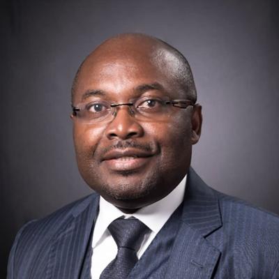 HE. Noël Mboumba