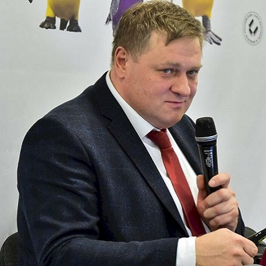 Игорь Ляшков