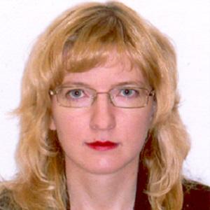 Евгения Мурашова