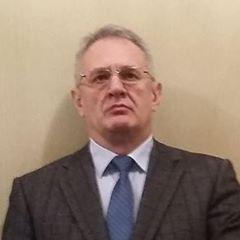 Alexey Shaposhnik