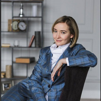Ирина Вендило