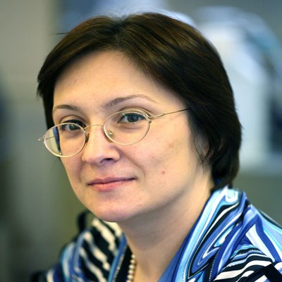 Elena Proskurnina