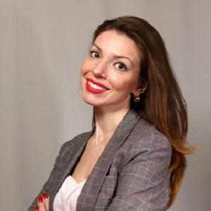 Татьяна Ципилева