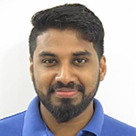 Anandraj Govindaraj