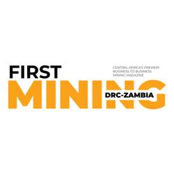 First mining DRC Zambia