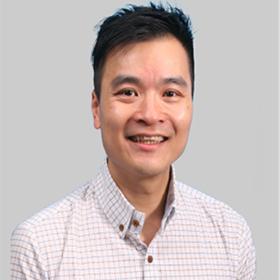 Dr Fridolin Ting