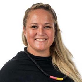 Kirsten van Niekerk