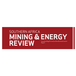 Mining and Energy review