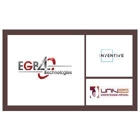 EGB4 Technologies Inc