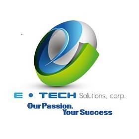 e-Tech Solutins, Corp.