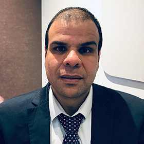 Mustafa Mehemed
