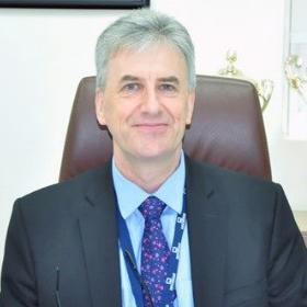 Andrew Walden
