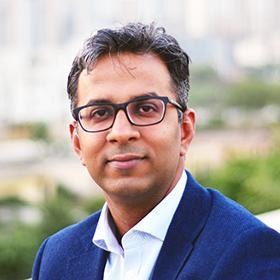 Mr. Arunabh Singh