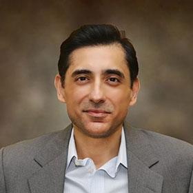 Mr. Cameron Mirza
