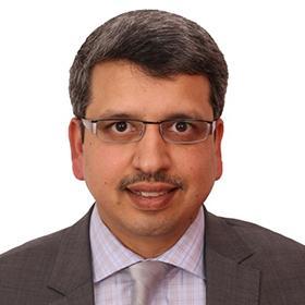 Dr. Nadeem Khan